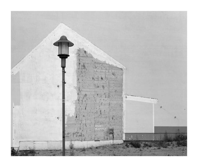 , 'Kleinstadt#50,' 2015-2018, Robert Morat