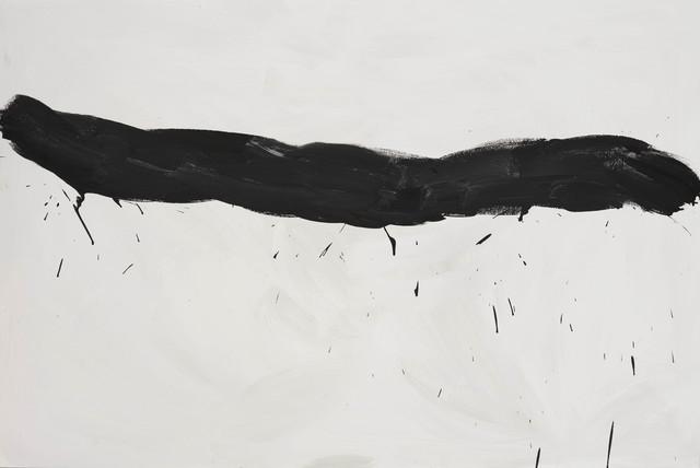 , 'It Seemed As If It Would Never End,' 2018, Dominik Mersch Gallery