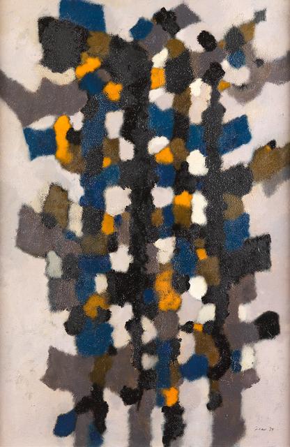 , 'Trellis,' 1959, Whitford Fine Art