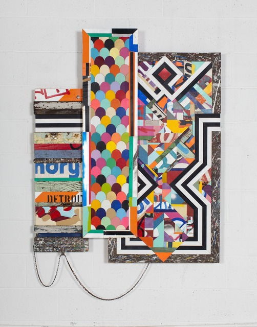 , '12534 Dexter,' 2013, Jonathan LeVine Projects