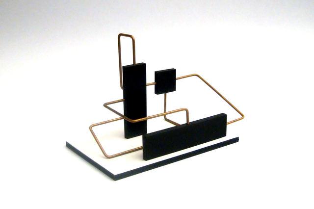 , 'Sans Titre,' 2006, Galerie La Ligne