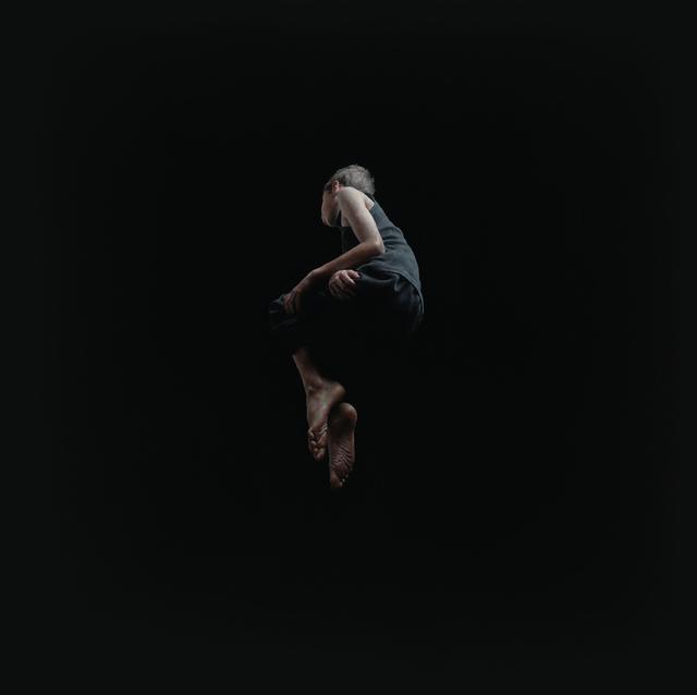 , 'Misére 3,' 2012, Jonathan LeVine Projects
