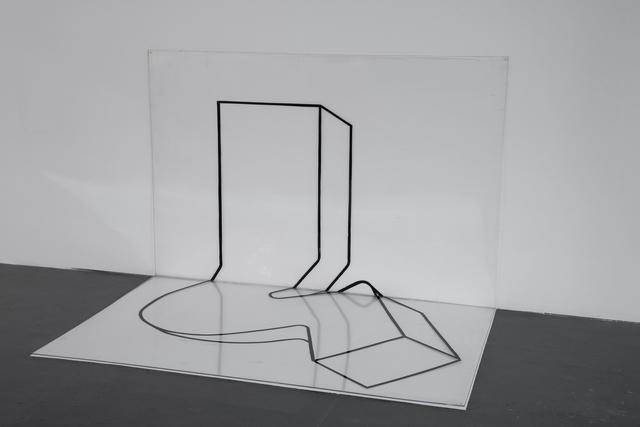 , 'Sin Titulo,' 1968, Alejandra von Hartz Gallery