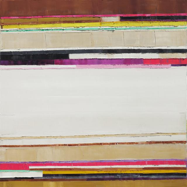, 'Reconfiguration 5,' 2017, Slate Contemporary