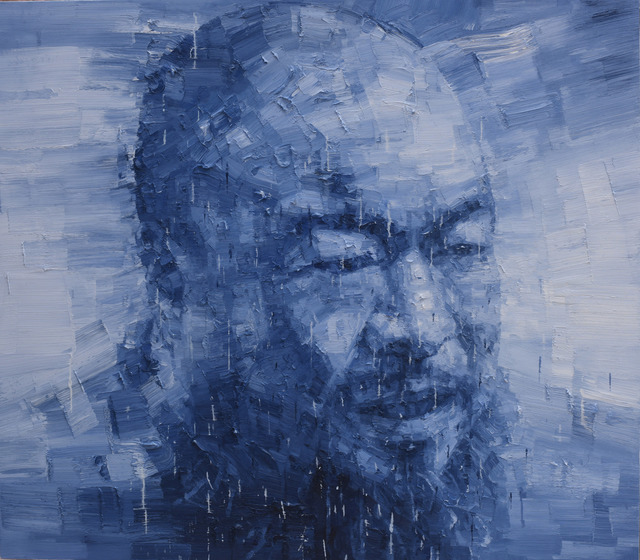 , 'Portrait of Ai Weiwei A,' 2015, Nanda Hobbs Contemporary