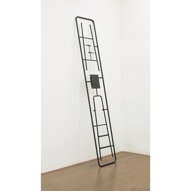 , 'Foldable Ladder Assembly Kit,' 2013, Galleri Andersson/Sandstrom