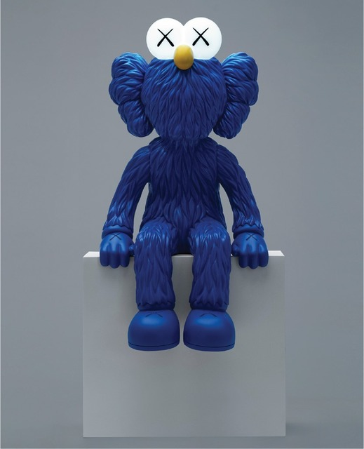 KAWS, 'Seeing', 2018, ArtLife Gallery