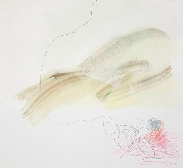 Jane Booth, 'Beach Study - High Tide', 2018-2019, Cerbera Gallery