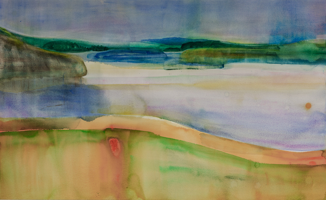 , 'Blue Hill Bay,' ca. 1975, Trident Gallery