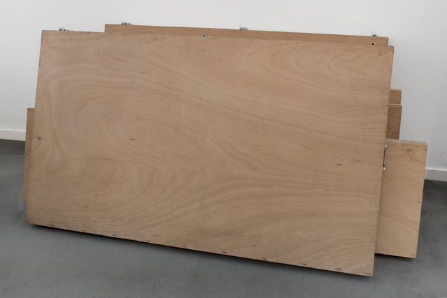 , 'Sans titre,' 2014, Galerie Allen
