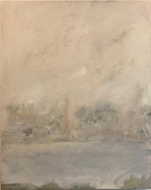 , 'Schuylkill Fog,' 2002, InLiquid