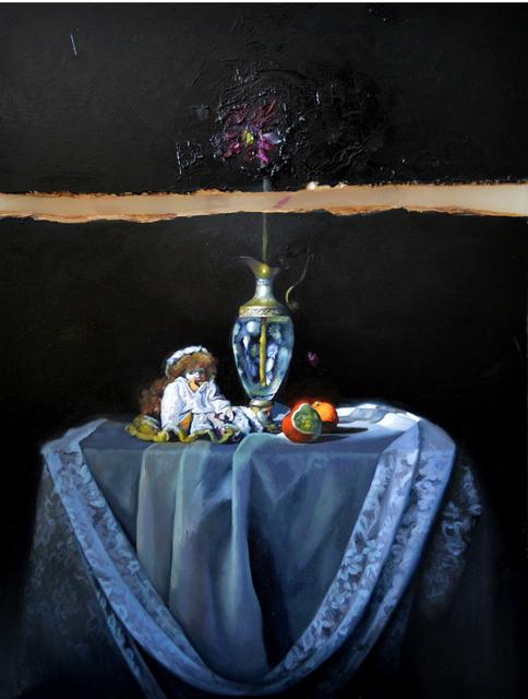 , 'Luis Gomez de Teran, Cose che dimentico ,' 2018, Montoro12 Contemporary Art
