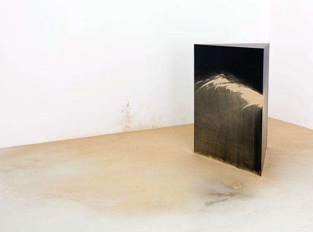 , 'Notes for an history of violence,' 2011, Umberto Di Marino