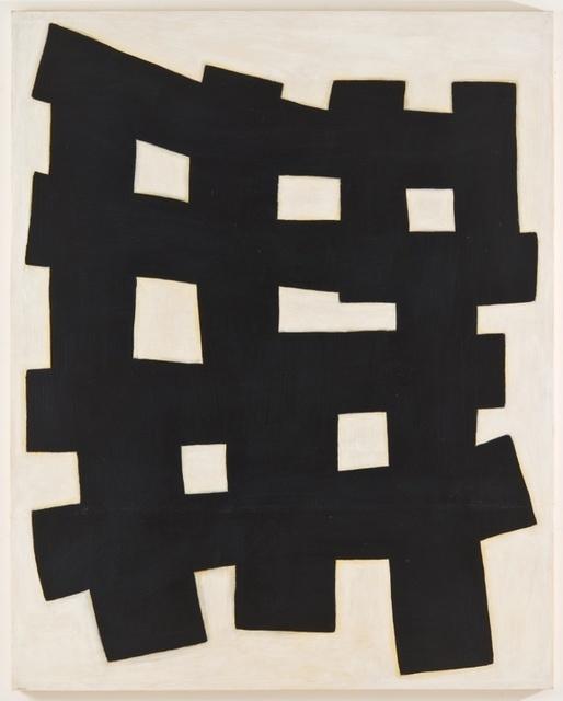 , 'Options,' 1991, Leslie Sacks Gallery