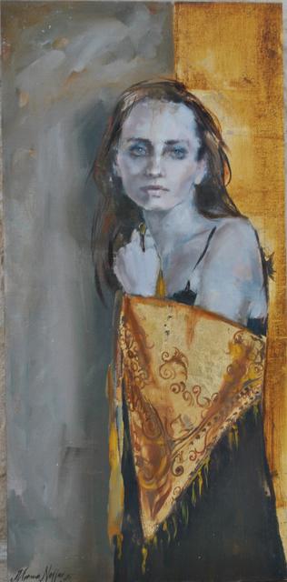 , 'Untitled,' 2015, Q0DE