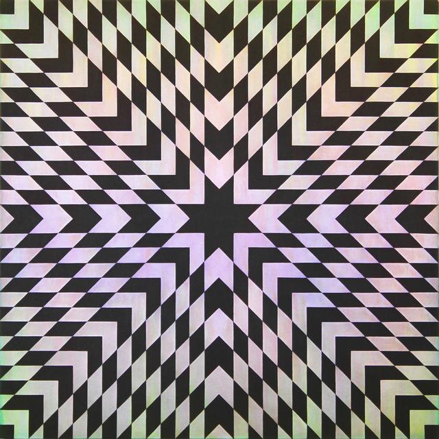 , 'Interference,' 2015, Bert Green Fine Art