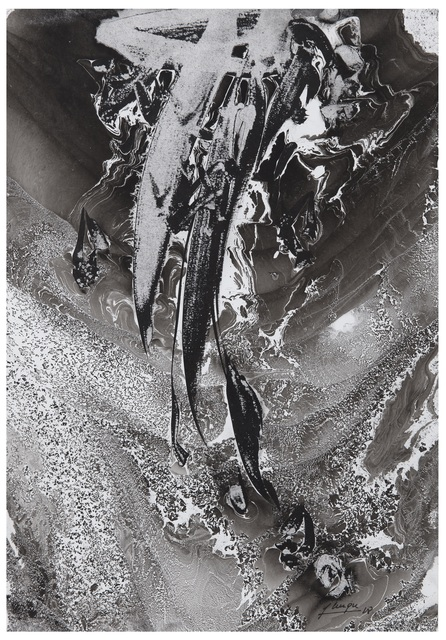 , 'Untitled,' 2018, Galerie F. Hessler