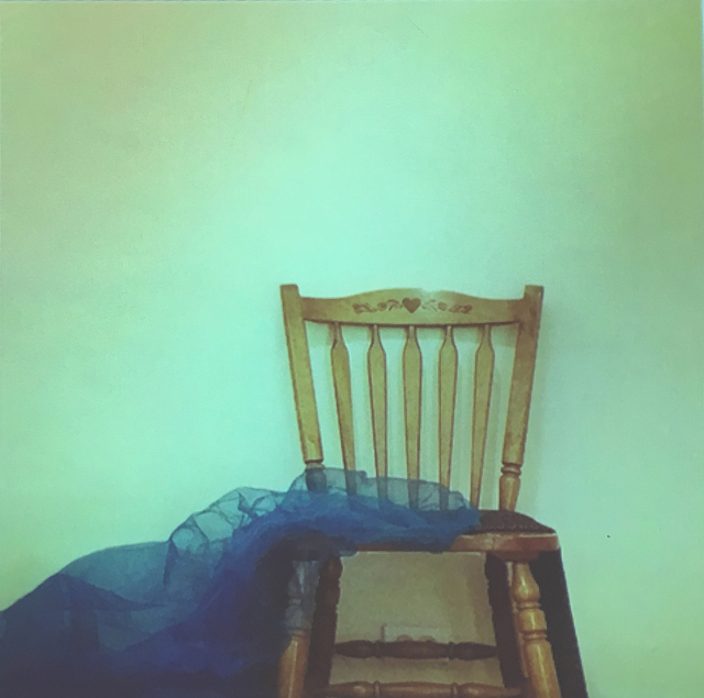 , 'TO SIT BECAUSE THE CHAIR IS LONELY,' 2016-2018, 856G