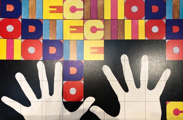 , 'Da uno a dieci,' 1980, Glenda Cinquegrana Art Consulting