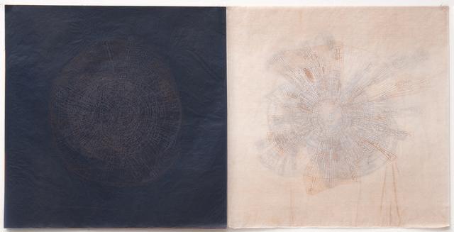 , 'ELOCUTION,' 2012, Elizabeth Leach Gallery