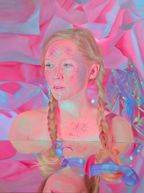 , 'Cult of femininity,' 2016, Duran Mashaal