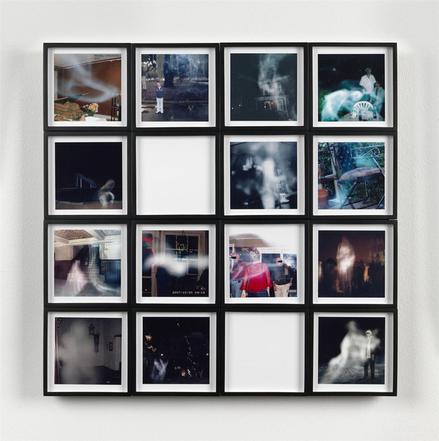 , 'Ghosts (I),' 2012, Max Estrella