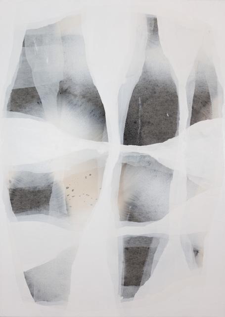 , 'Three II,' 2012-2013, HackelBury Fine Art