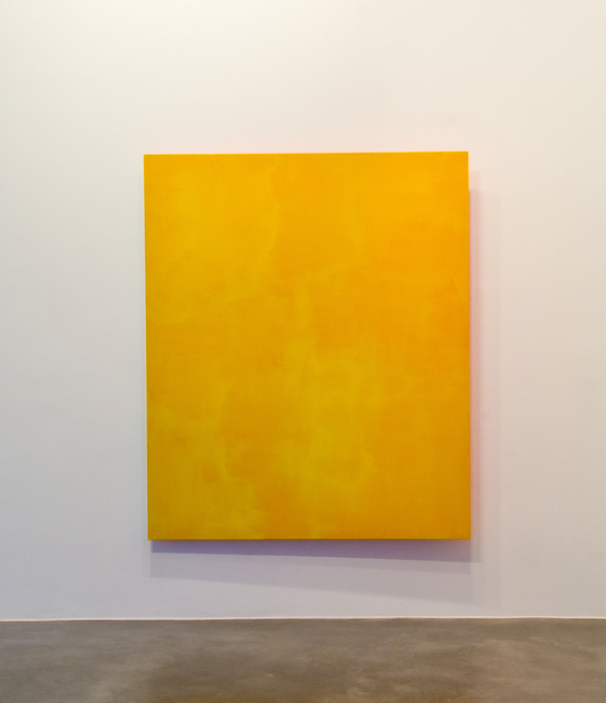 , 'Dorado,' 2010, Fernández-Braso
