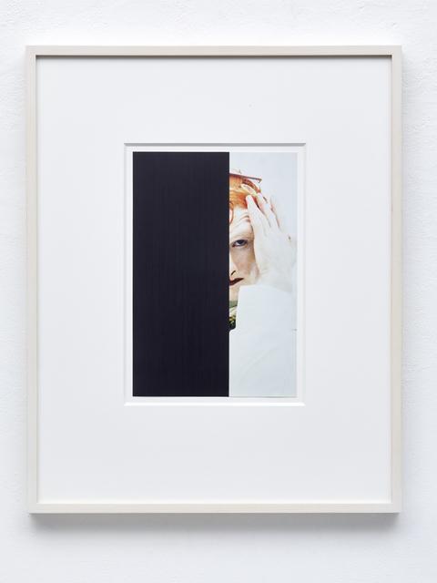 , 'Cremaster,' 2014, Taguchi Fine Art