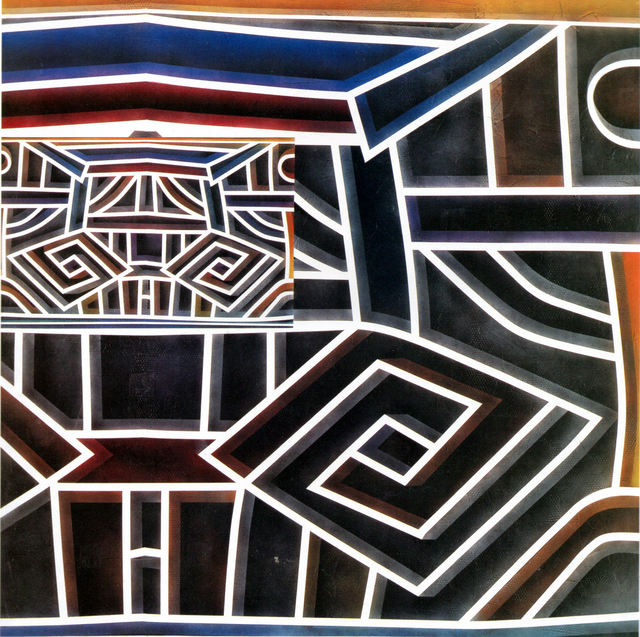 , 'Mapa de tu alma,' 1998, RO Galeria de arte