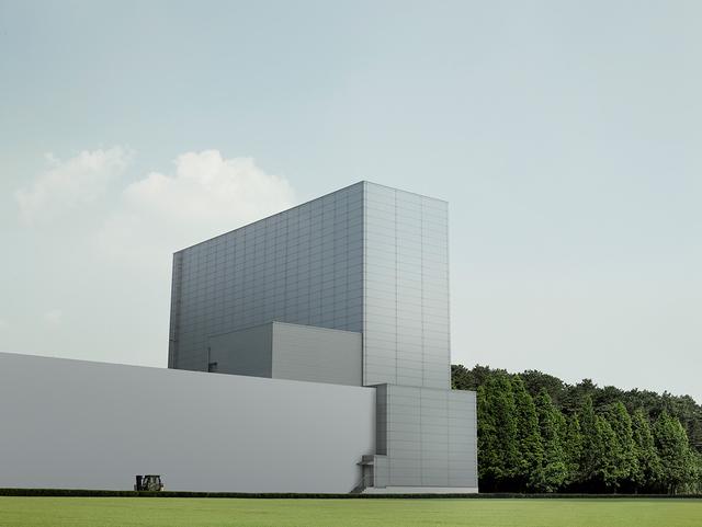 , 'Tetris,' 2014, Art Projects International