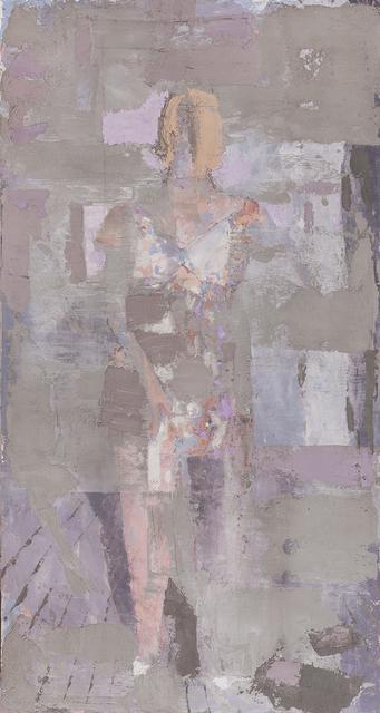 , 'Concrete Paintings,' 2017, C24 Gallery