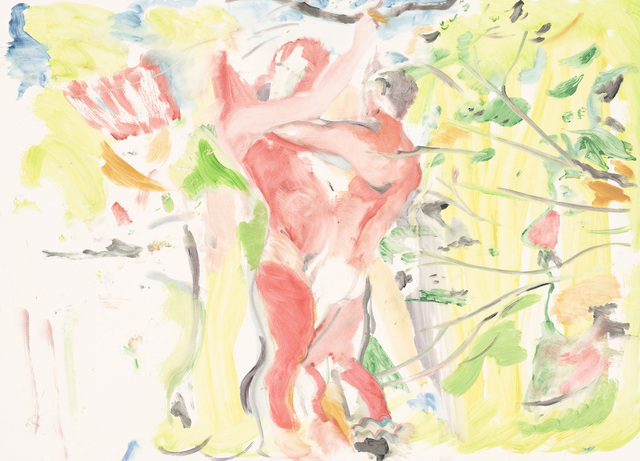 Cecily Brown, 'Untitled', 2018, Two Palms