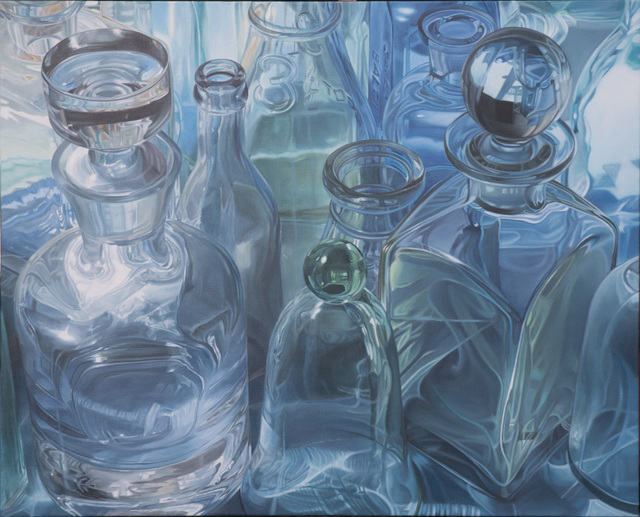 Steve Smulka, 'True Blue', Plus One Gallery