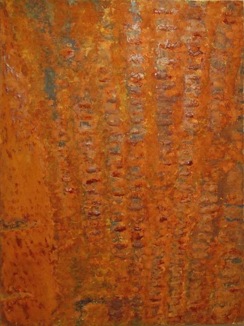 , 'Iron City,' 2006, Anita Shapolsky Gallery