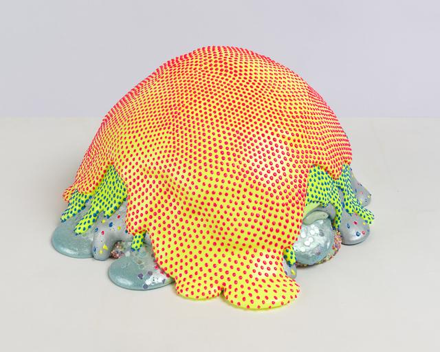 , 'Palpable,' 2017, Spoke Art