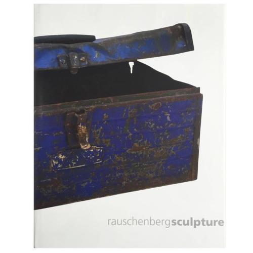 Robert Rauschenberg, 'Rauschenberg Sculpture Book, HOLIDAY SALE TAKE 20% OFF NEXT THREE WEEKS', 1995, David Lawrence Gallery