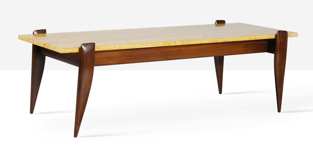 Gio Ponti, 'Coffee table', circa 1953, Aguttes