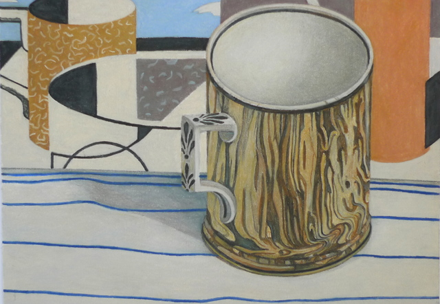 , 'Marbled,' 2015, Rebecca Hossack Art Gallery