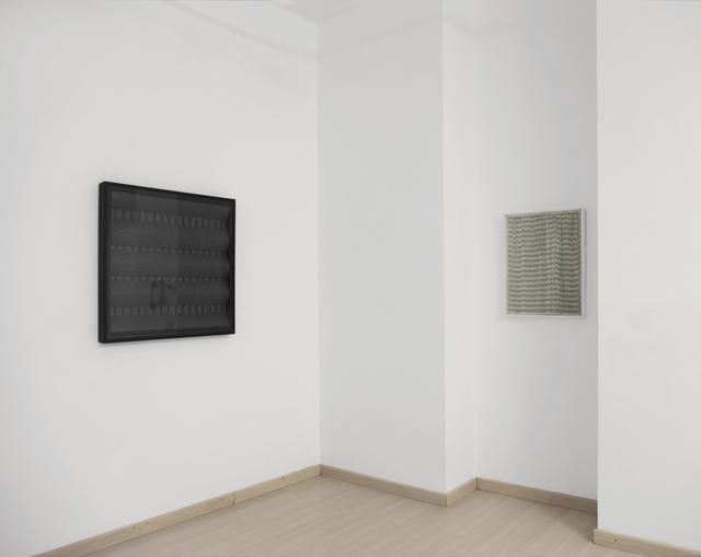 , 'Exhibition Ludwig Wilding,' 2014, Dep Art