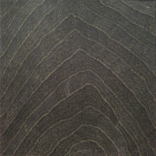 , 'Tali (Sandhills),' 2009, Marc Straus