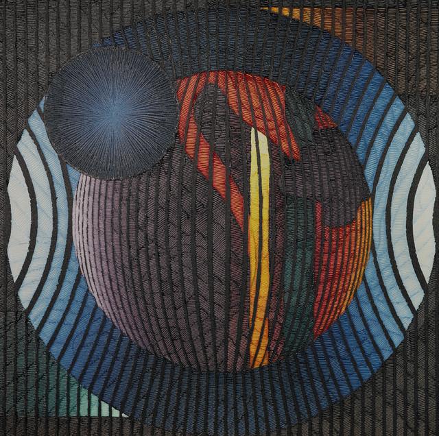 , 'Zeus's Reverie,' 2017, MPV Gallery