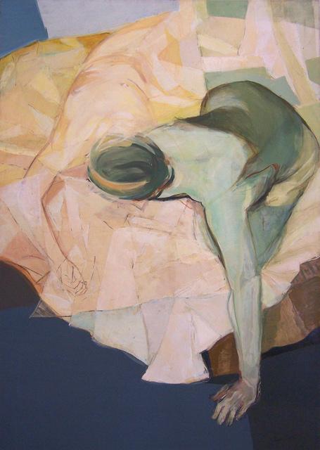 , 'Two Women,' ca. 2007, Galerie Sandhofer
