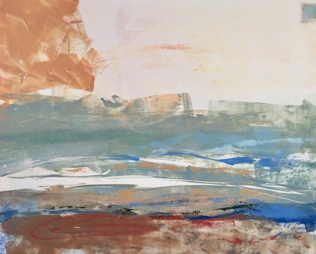 , 'Whispers,' 2018, Meyer Vogl Gallery