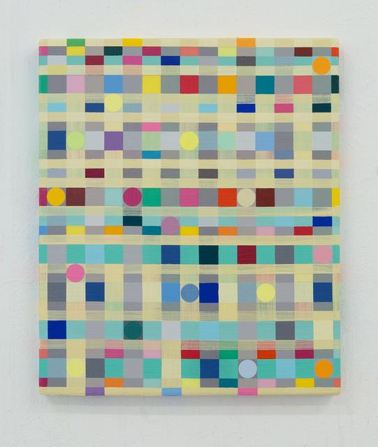 , 'Moderne,' 2018, Gibbons & Nicholas