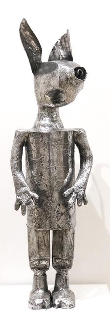 , 'Rabbit,' 2009, Galerie Dumonteil
