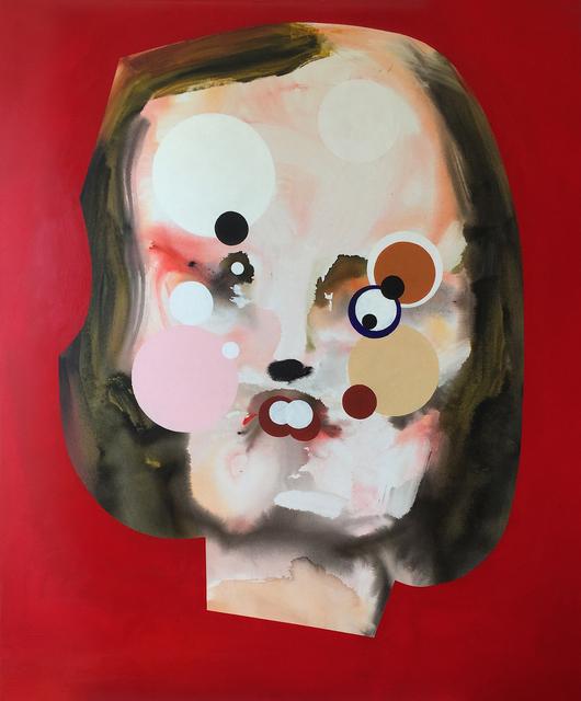 Cesar Finamori, 'Wendy Vivian', 2018, MvVO ART