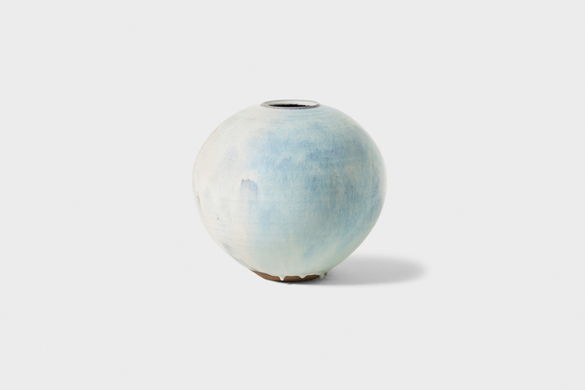 Kyu-tag lee, 'Sagye Moon Jar (Four seasons)', 2017, Gallery LVS