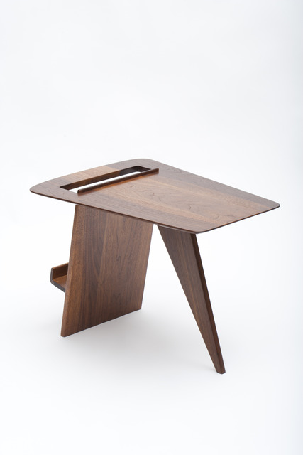 Jens Risom, 'Side Table', 1950s, Patrick Parrish Gallery