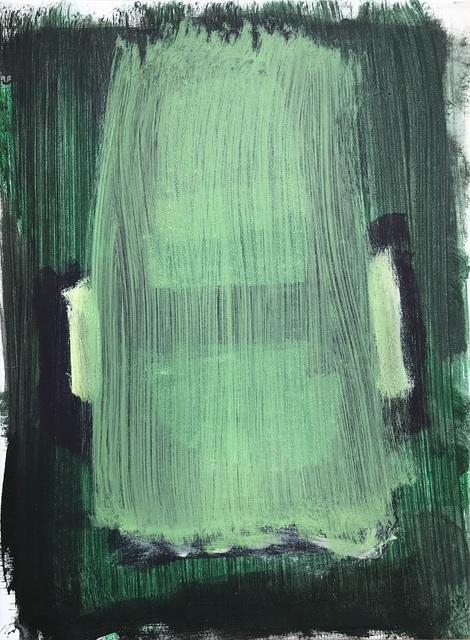 , 'A part instead of whole. The Armchair.,' 2019, Galerija VARTAI